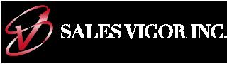 SALESVIGOR INC.|営業力と組織力を高める営業支援サービス