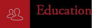 Education 教育研修